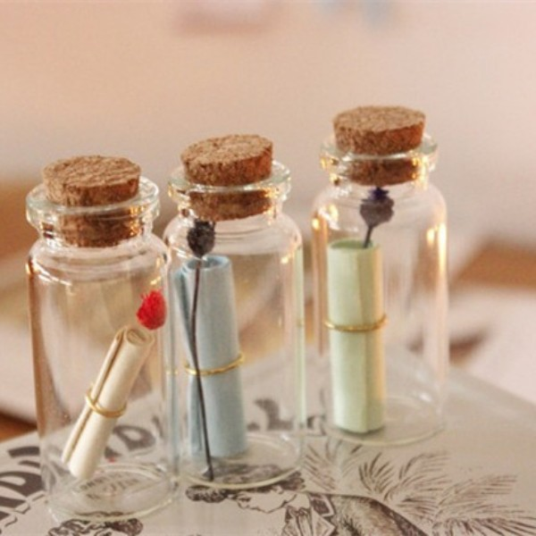 40-pcs-Lot-Mini-font-b-Glass-b-font-wishing-font-b-bottles-b-font-with